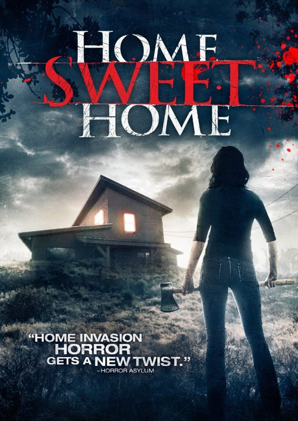 Home Sweet Home Poster #1