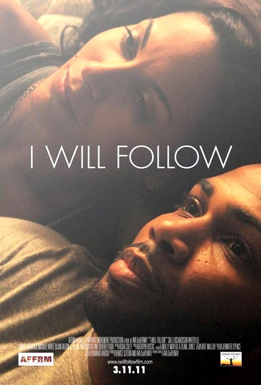 I Will Follow Poster #1