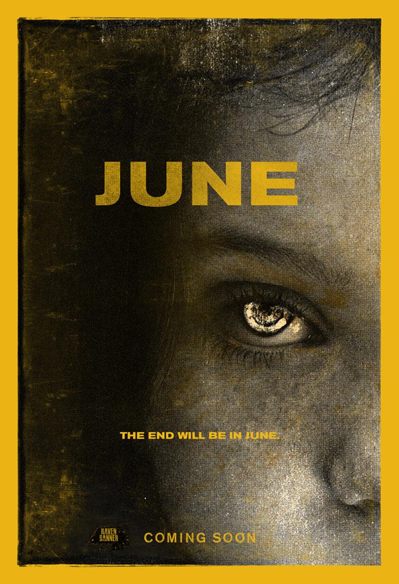 June Poster #1