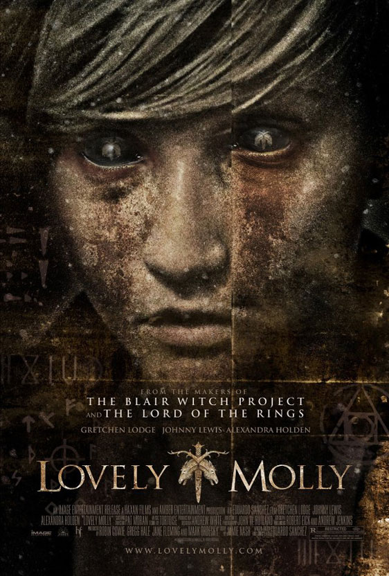 Lovely Molly Poster #1