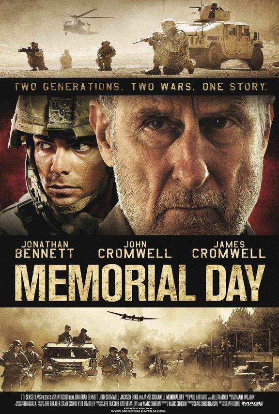 Memorial Day Poster #1