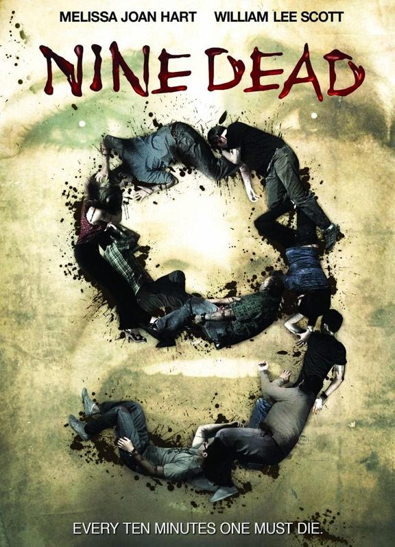 Nine Dead Poster #1