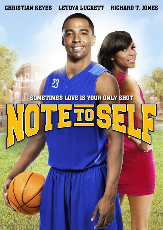Note to Self Poster #1