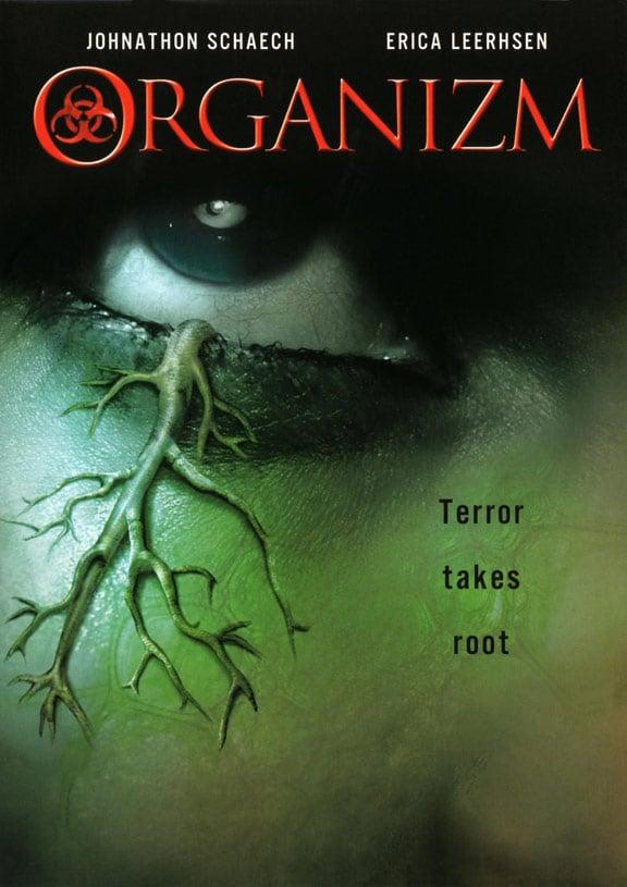 Organizm Poster #1