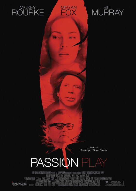 Passion Play Poster #1