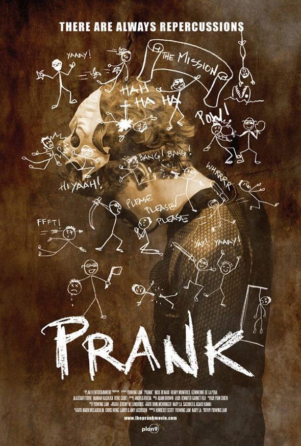 Prank Poster #1