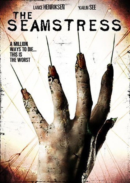 The Seamstress Poster #1