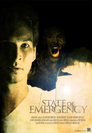 State of Emergency Poster #1