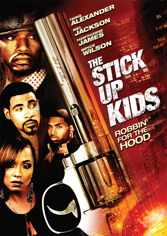 The Stick Up Kids Poster #1