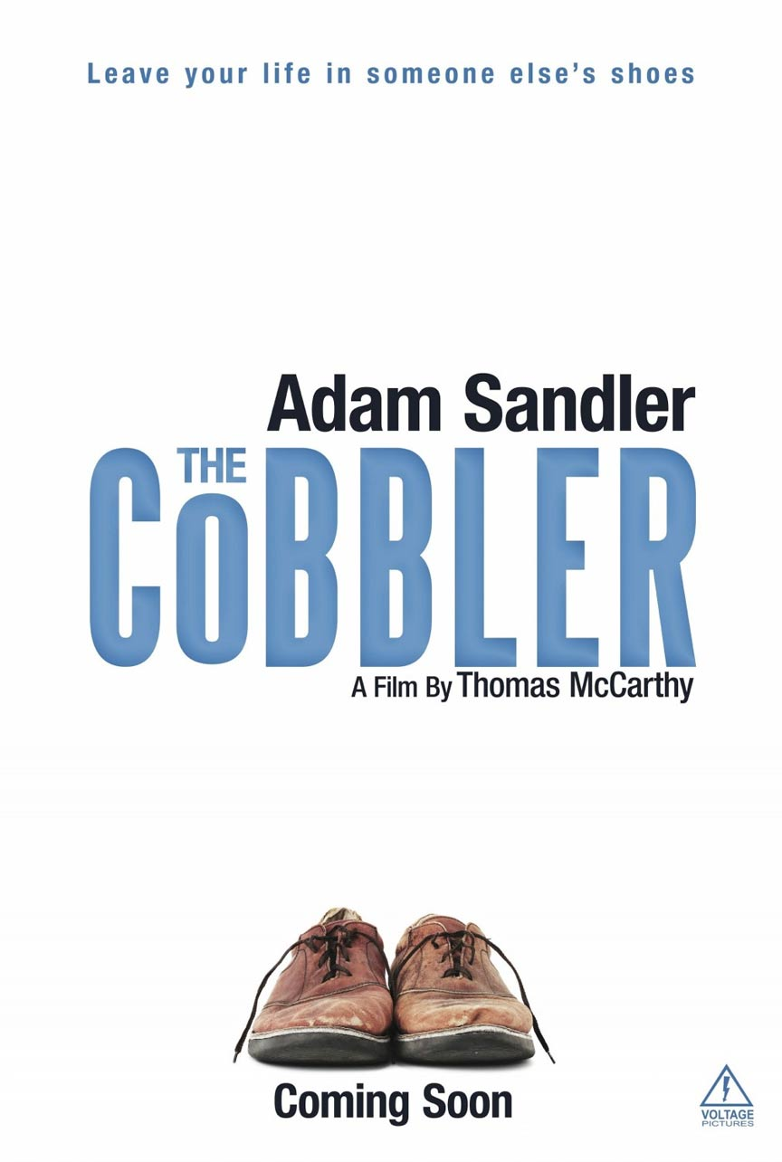 The Cobbler Poster #2