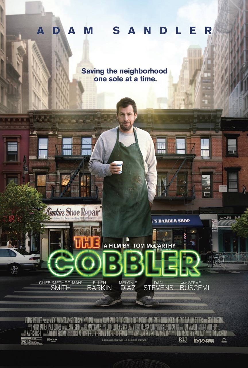 The Cobbler Poster #1
