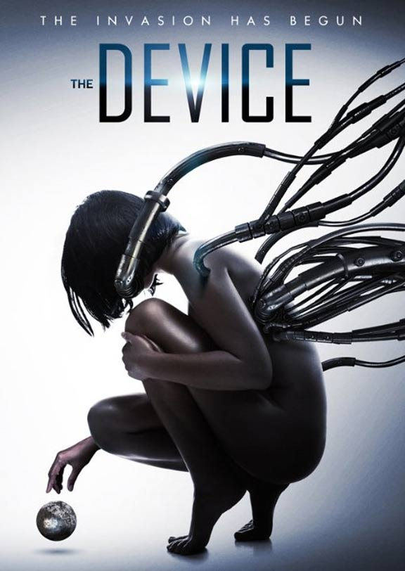 The Device Poster #1