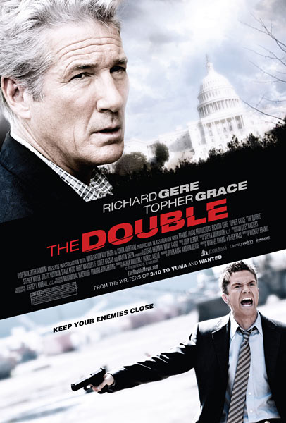 The Double Poster #1