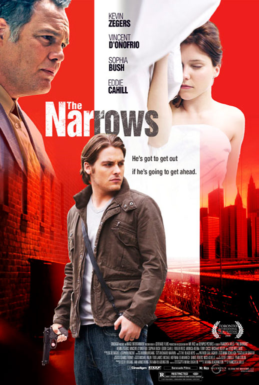 The Narrows Poster #1