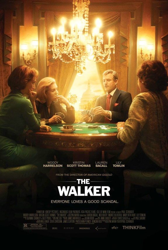 The Walker Poster #1