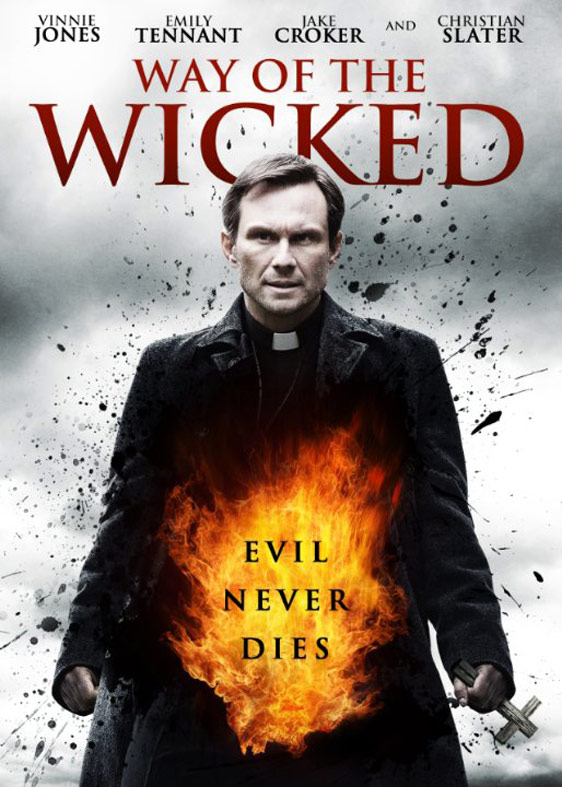 Way of the Wicked Poster #1