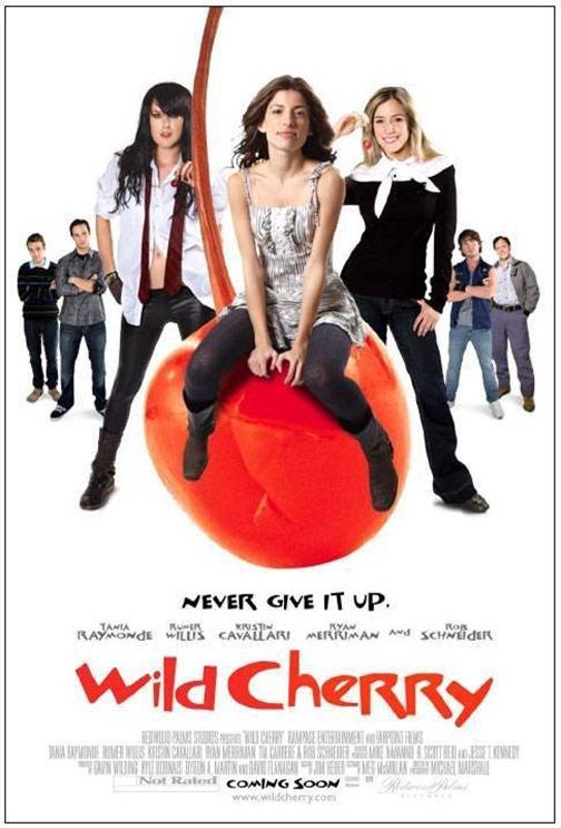 Wild Cherry Poster #1