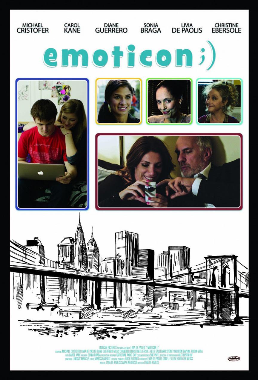 Emoticon ;) Poster #1