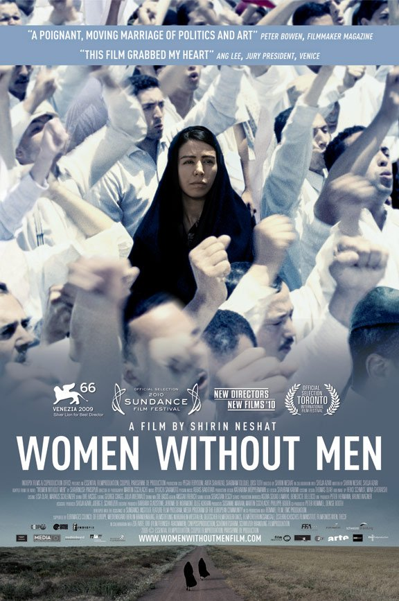 Women Without Men (Zanan-e bedun-e mardan) Poster #1