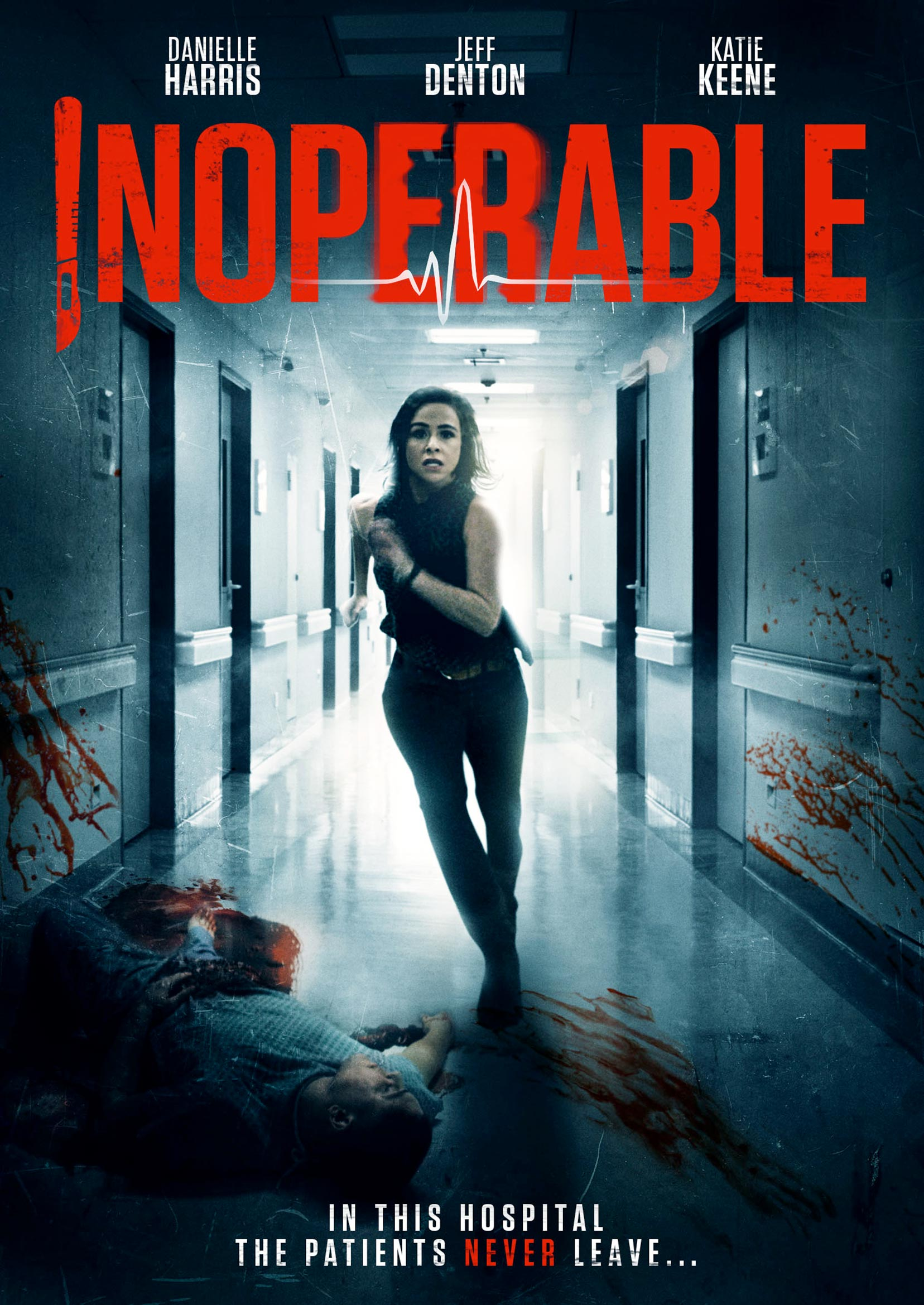 Inoperable Poster #1