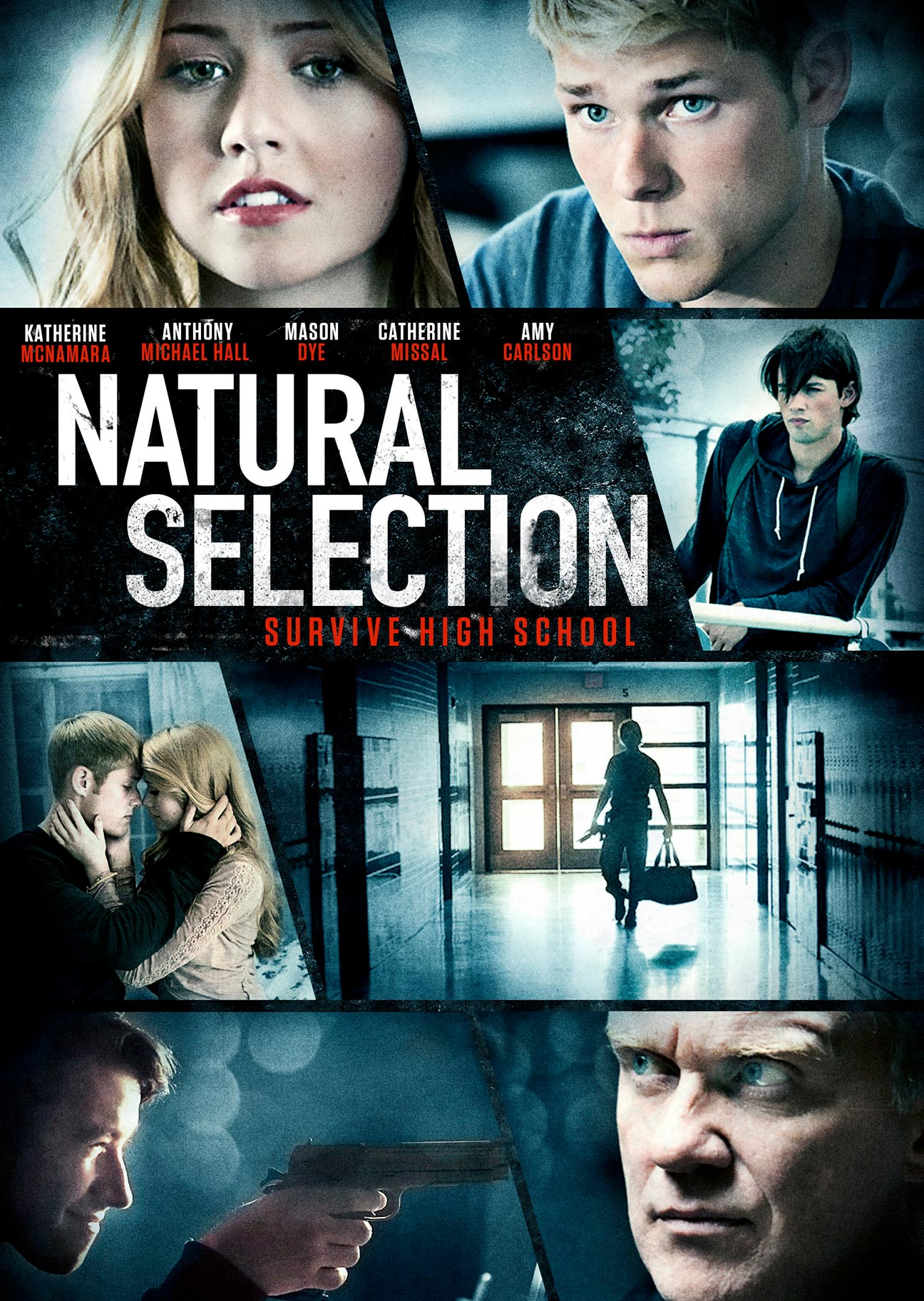 Natural Selection Poster #1