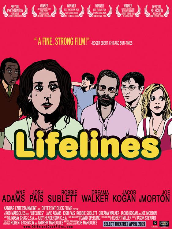Lifelines Poster #1