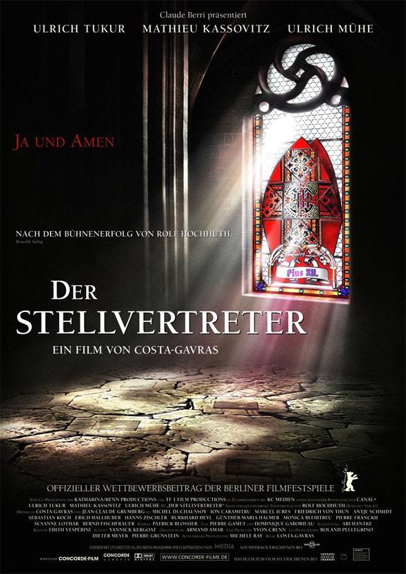 Amen Poster #1