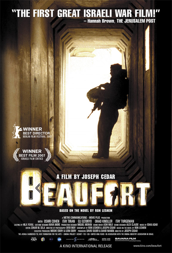Beaufort Poster #1