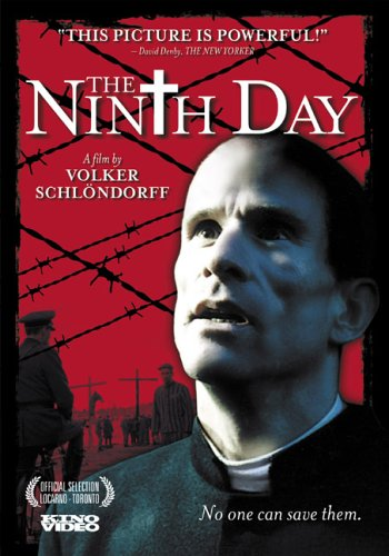 The Ninth Day Poster #1
