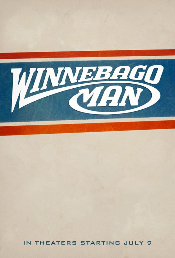Winnebago Man Poster #3
