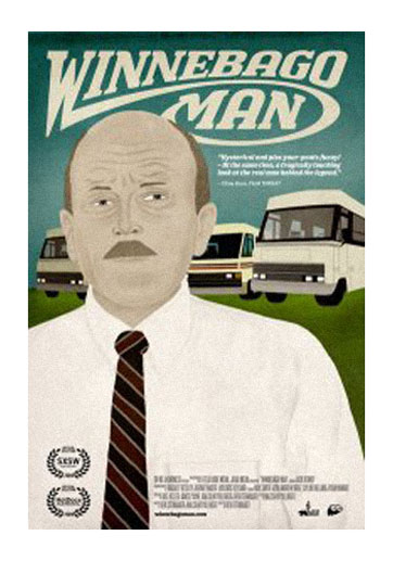 Winnebago Man Poster #1