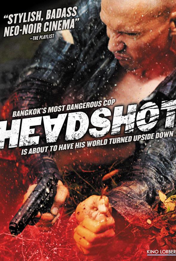 Headshot Poster #1