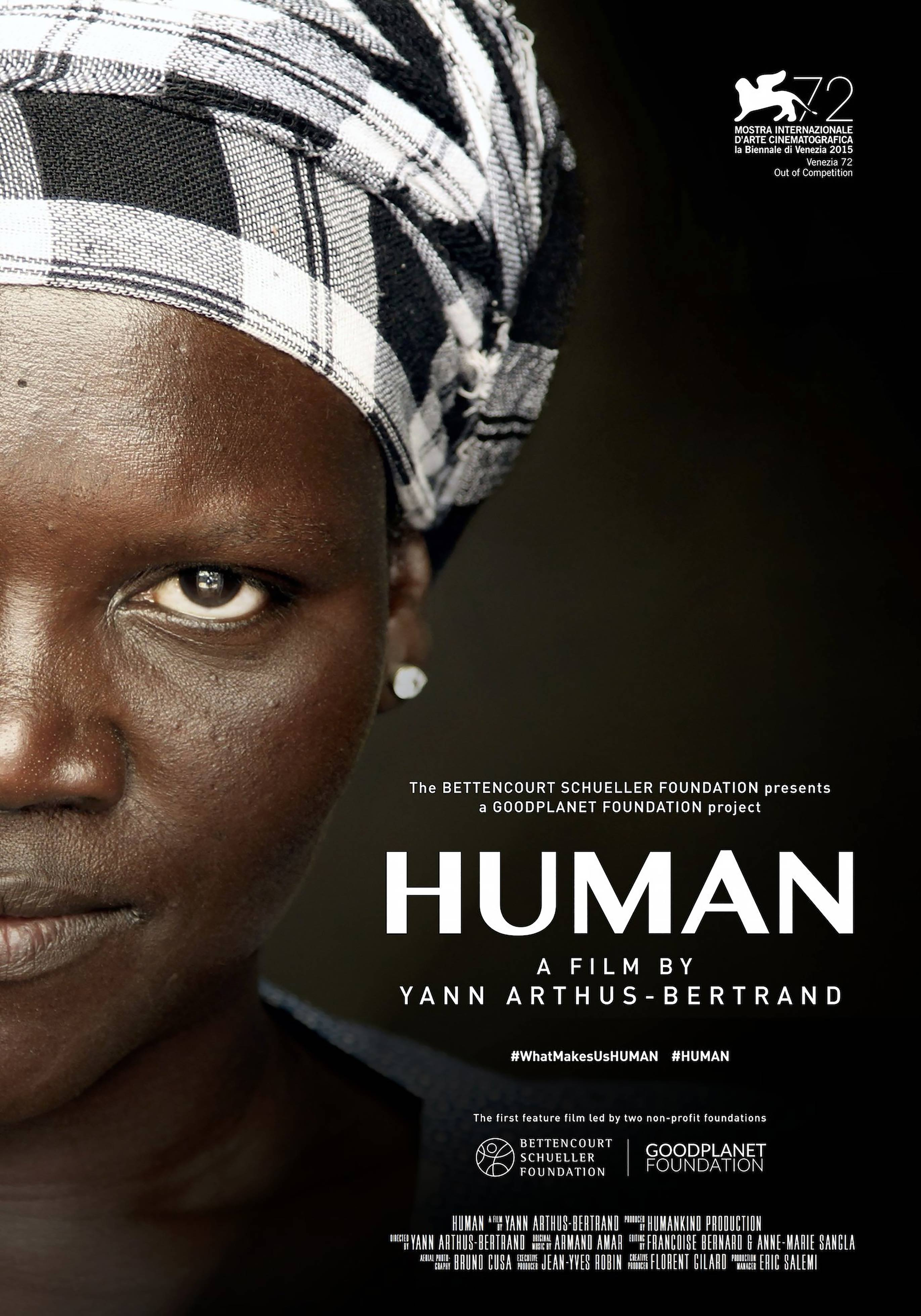 Human Poster #1