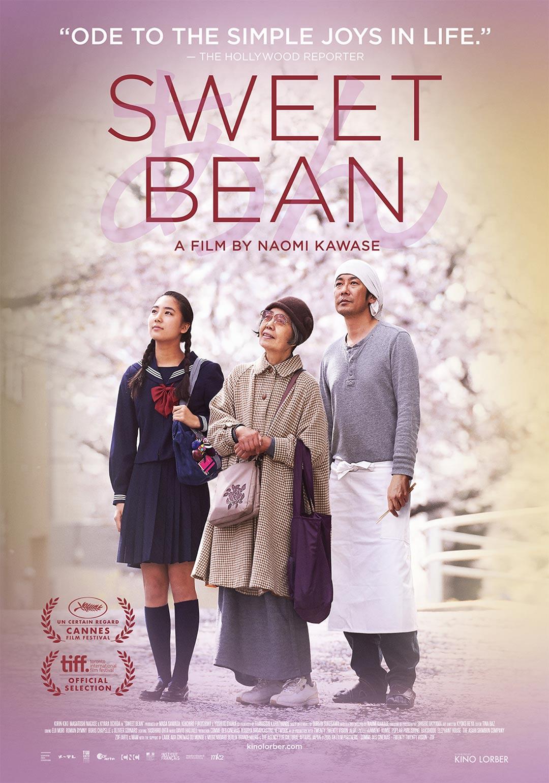 Sweet Bean Poster #1
