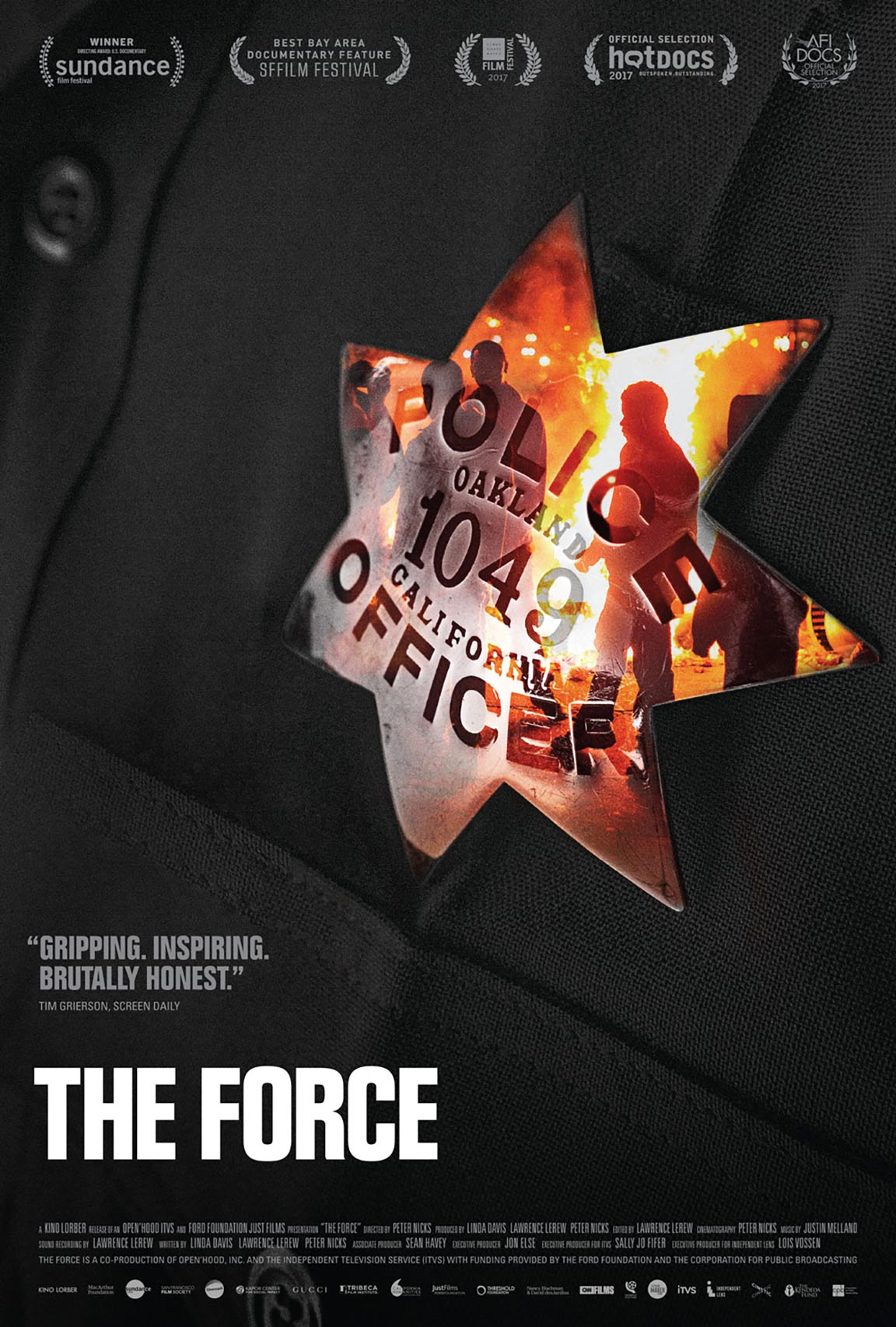 The Force Poster #1