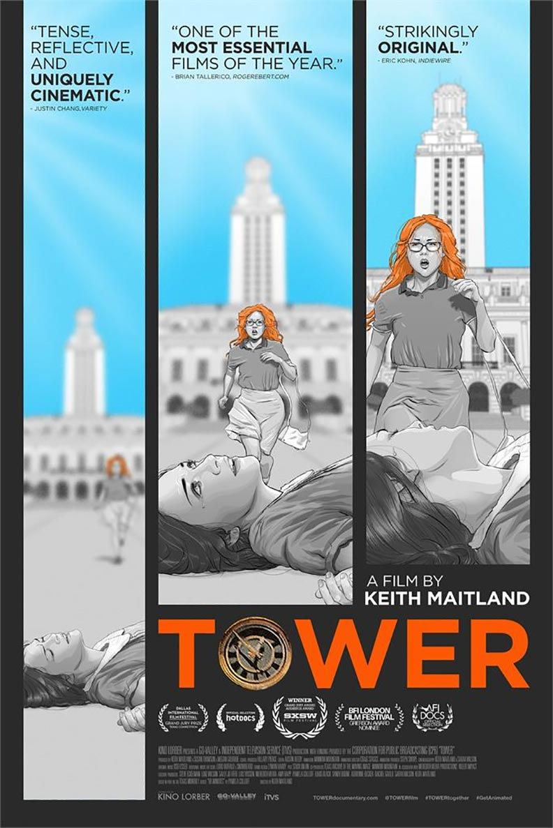 Tower Poster #1