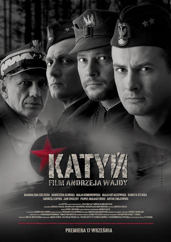 Katyn Poster #1