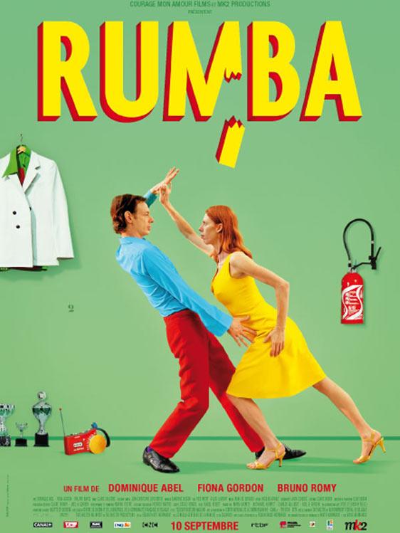 Rumba Poster #1