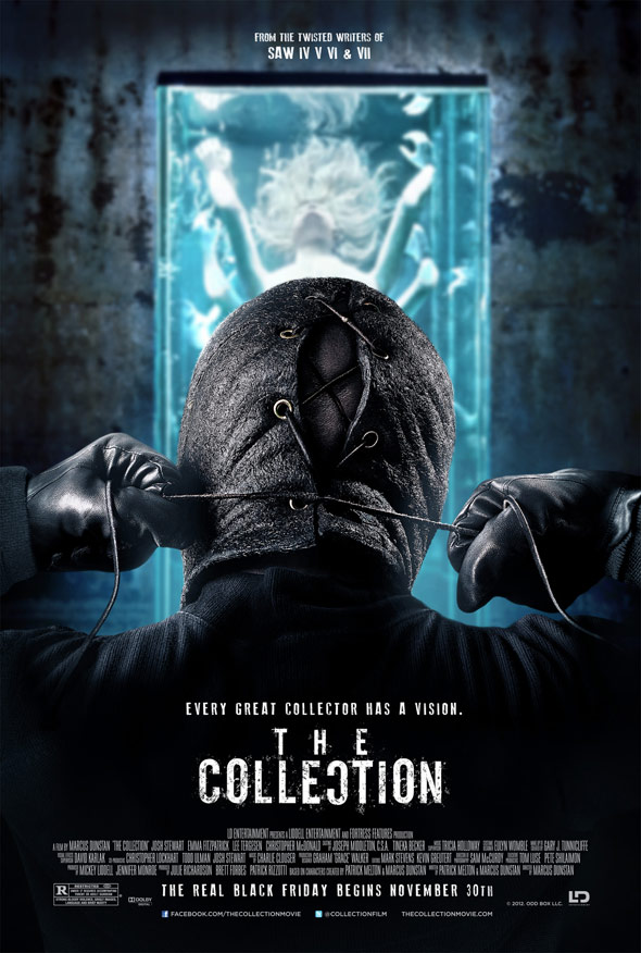 The Collection Poster #1