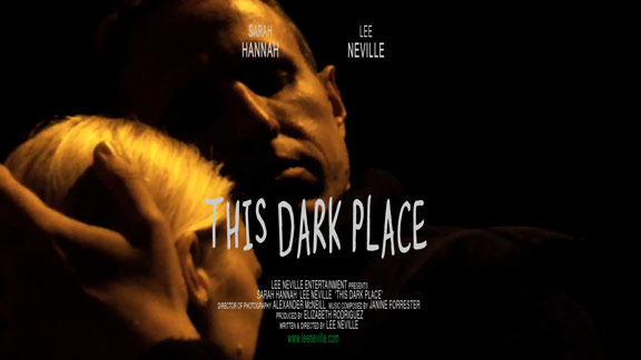This Dark Place Poster #1