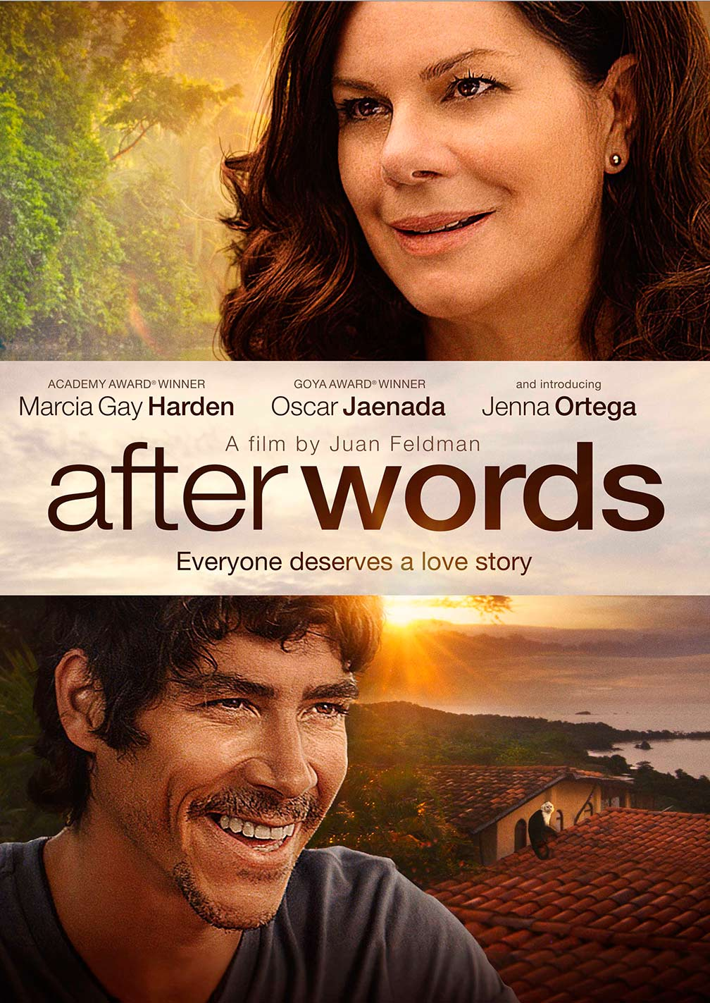After Words Poster #1