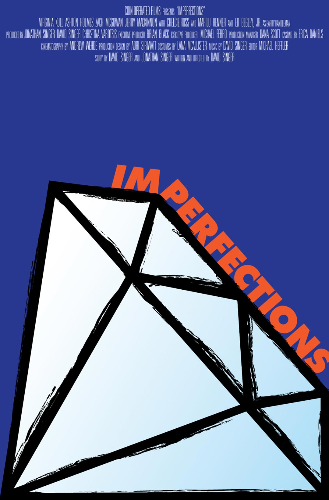 Imperfections Poster #1