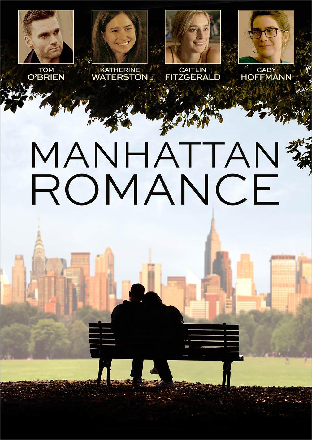 Manhattan Romance Poster #1