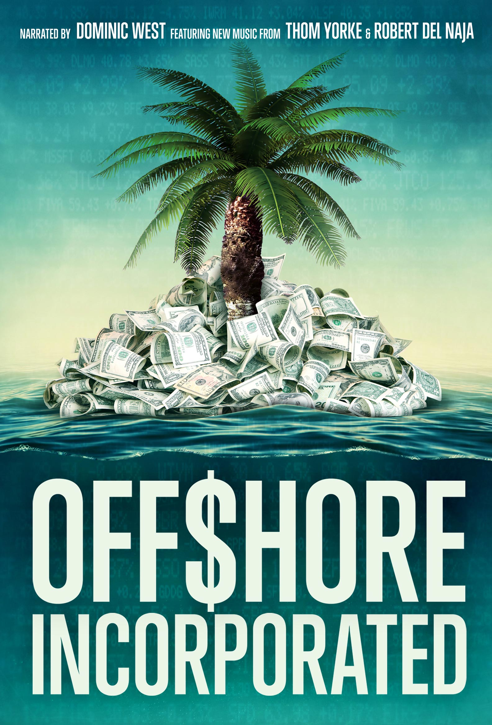 Offshore Incorporated Poster #1