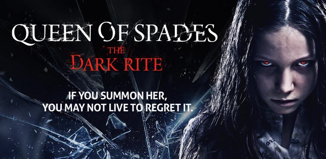 Queen of Spades: The Dark Rite Poster #2