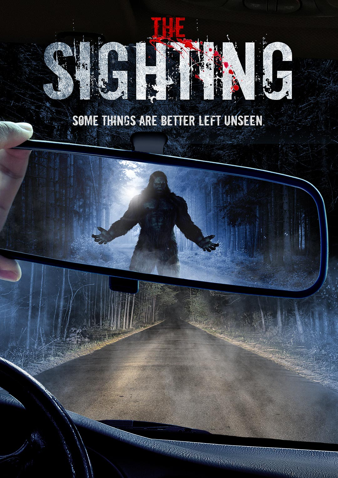 The Sighting Poster #1