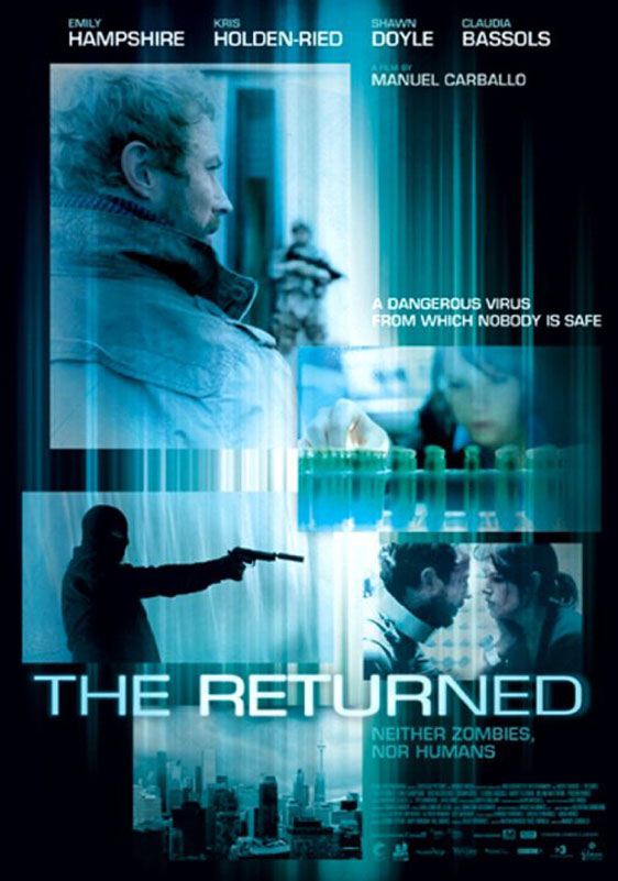 The Returned Poster #2