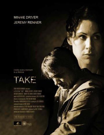 Take Poster #1