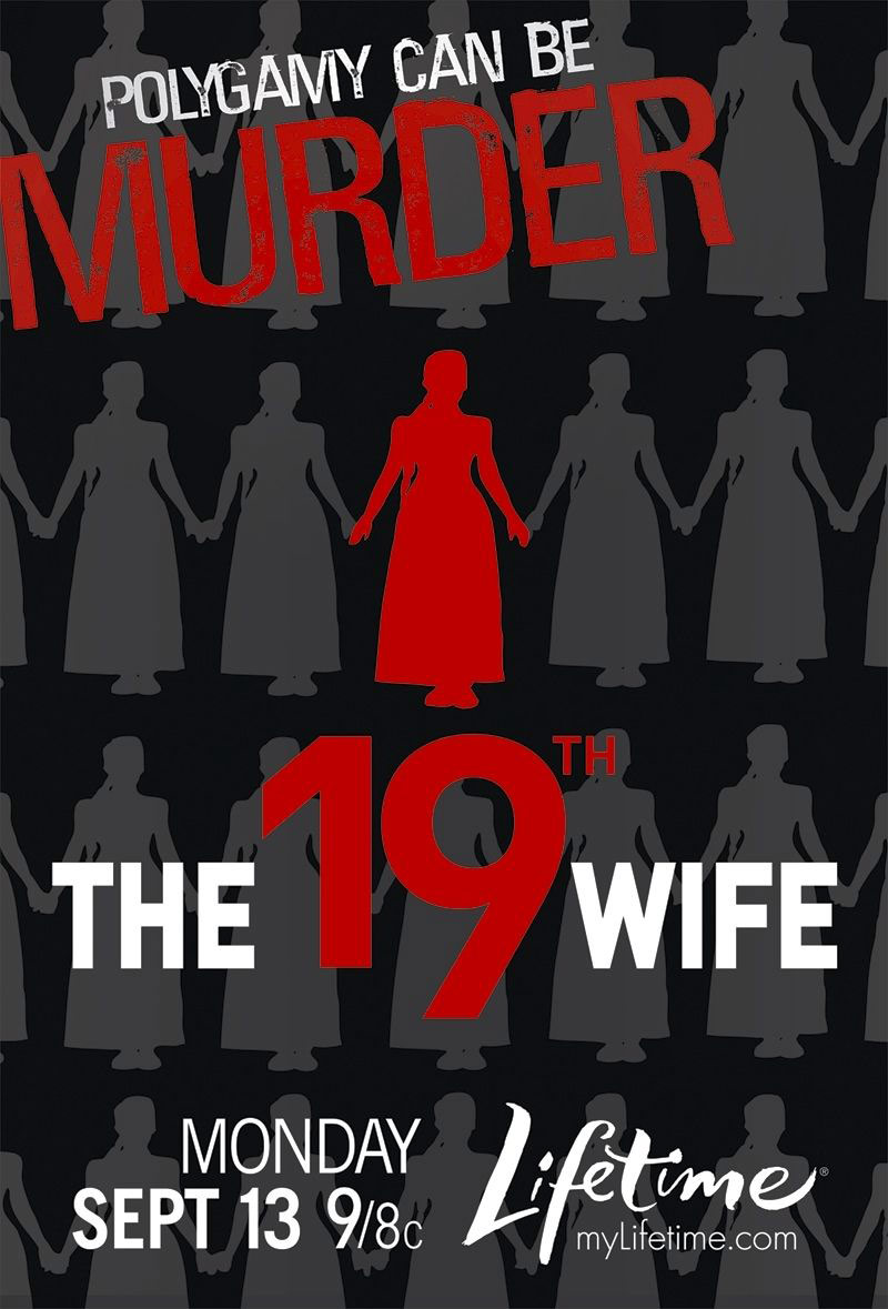 The 19th Wife Poster #1
