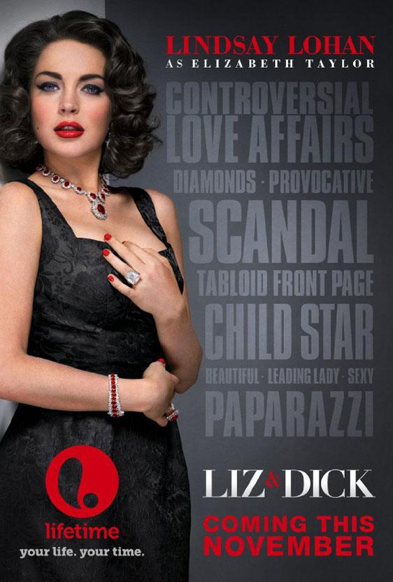Liz & Dick Poster #1
